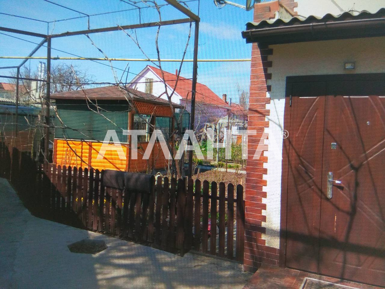 Продается Дом на ул. Хуторской Пер. (Благоева Пер.) — 60 000 у.е. (фото №15)