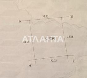 Продается Земельный участок на ул. Массив №23 — 33 025 у.е. (фото №2)