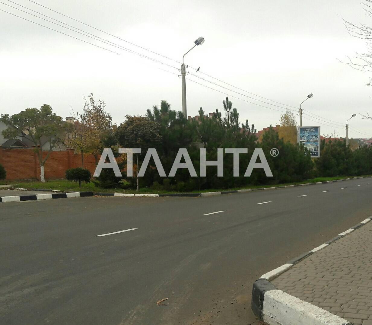 Продается Земельный участок на ул. Дачная — 137 000 у.е.