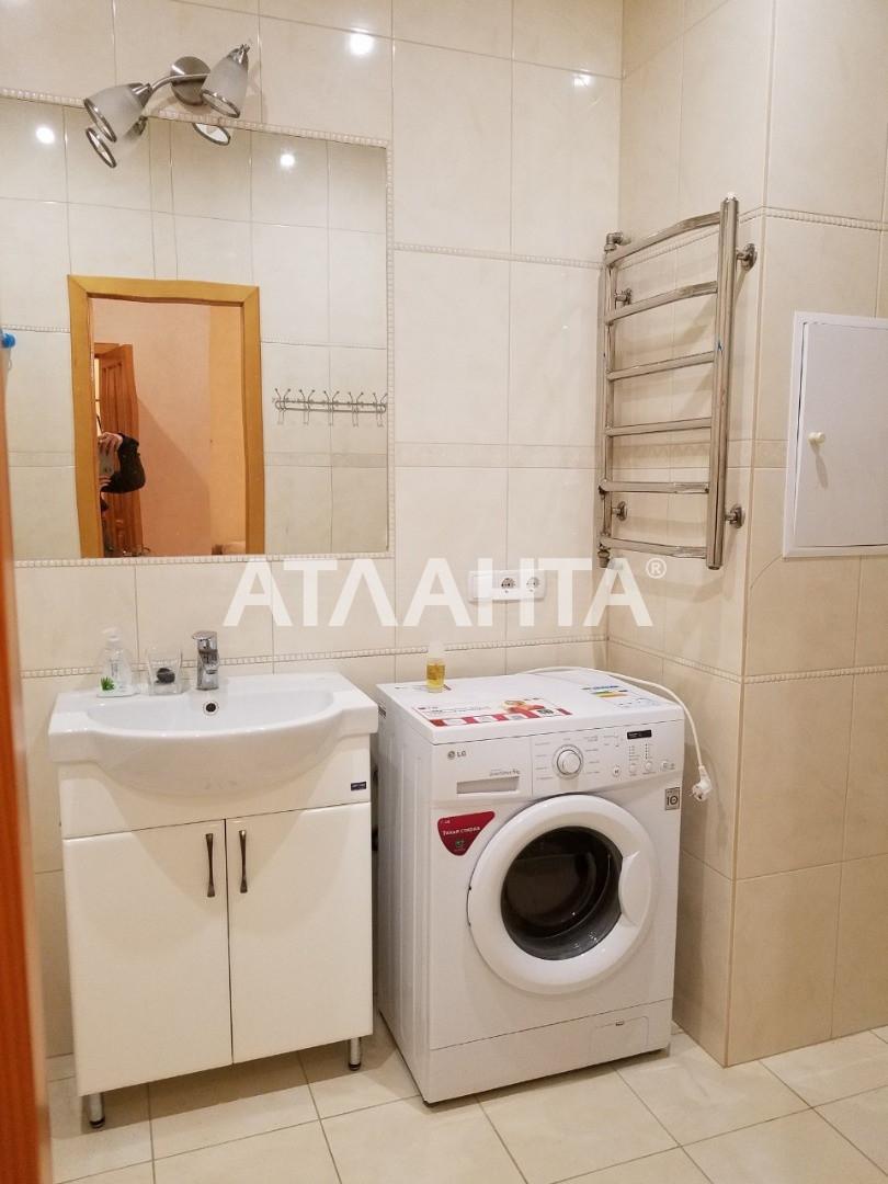 Продается 1-комнатная Квартира на ул. Жемчужная — 42 000 у.е. (фото №4)