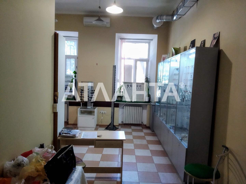 Сдается Офис на ул. Пастера — 830 у.е./мес. (фото №2)