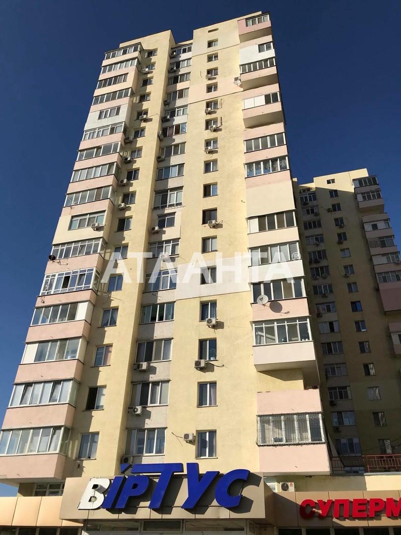 Продается 2-комнатная Квартира на ул. Пишоновская — 67 000 у.е.