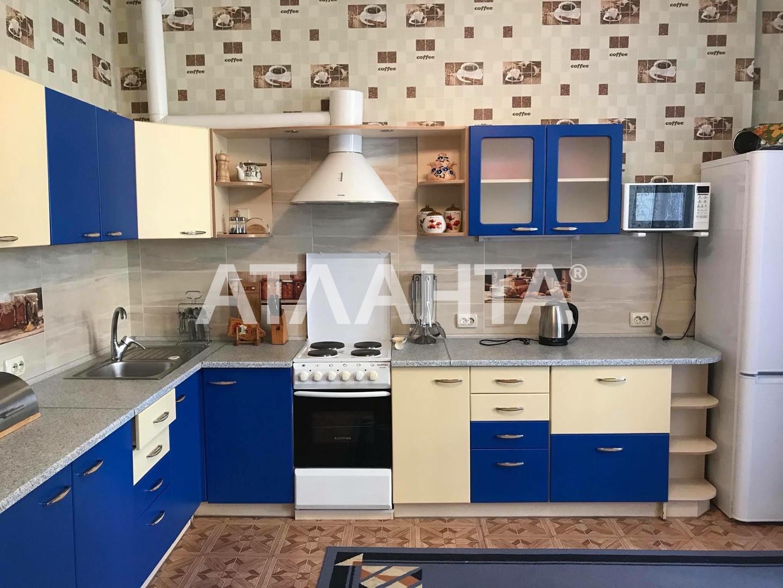 Продается 2-комнатная Квартира на ул. Пишоновская — 67 000 у.е. (фото №2)