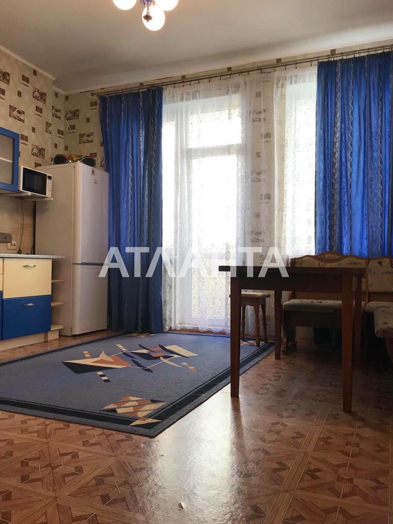 Продается 2-комнатная Квартира на ул. Пишоновская — 67 000 у.е. (фото №3)