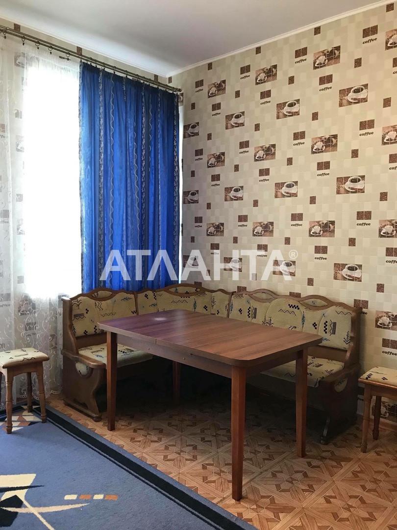 Продается 2-комнатная Квартира на ул. Пишоновская — 67 000 у.е. (фото №4)