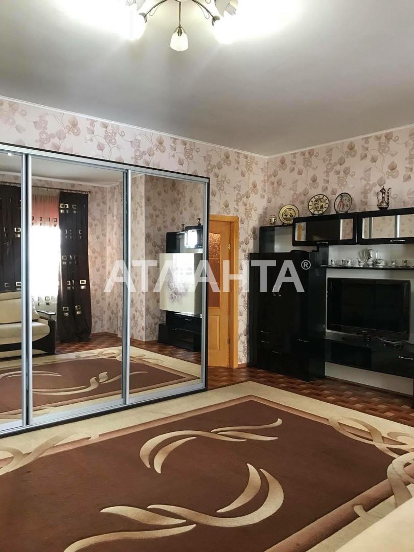 Продается 2-комнатная Квартира на ул. Пишоновская — 67 000 у.е. (фото №5)