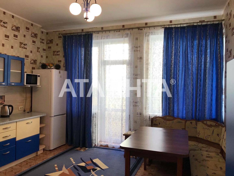 Продается 2-комнатная Квартира на ул. Пишоновская — 67 000 у.е. (фото №6)