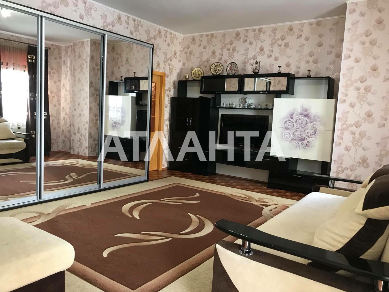 Продается 2-комнатная Квартира на ул. Пишоновская — 67 000 у.е. (фото №7)