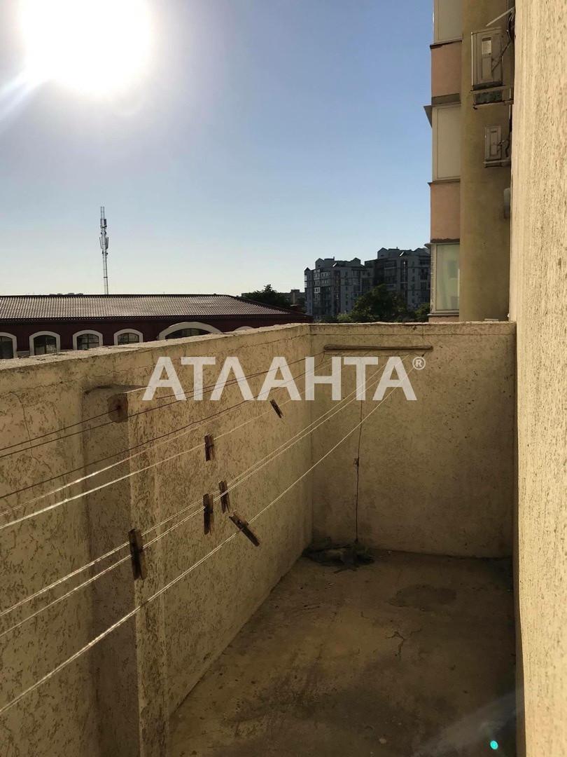 Продается 2-комнатная Квартира на ул. Пишоновская — 67 000 у.е. (фото №9)