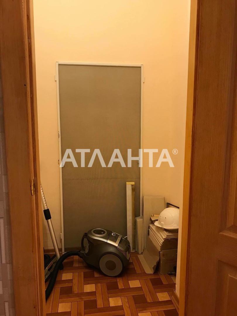 Продается 2-комнатная Квартира на ул. Пишоновская — 67 000 у.е. (фото №16)