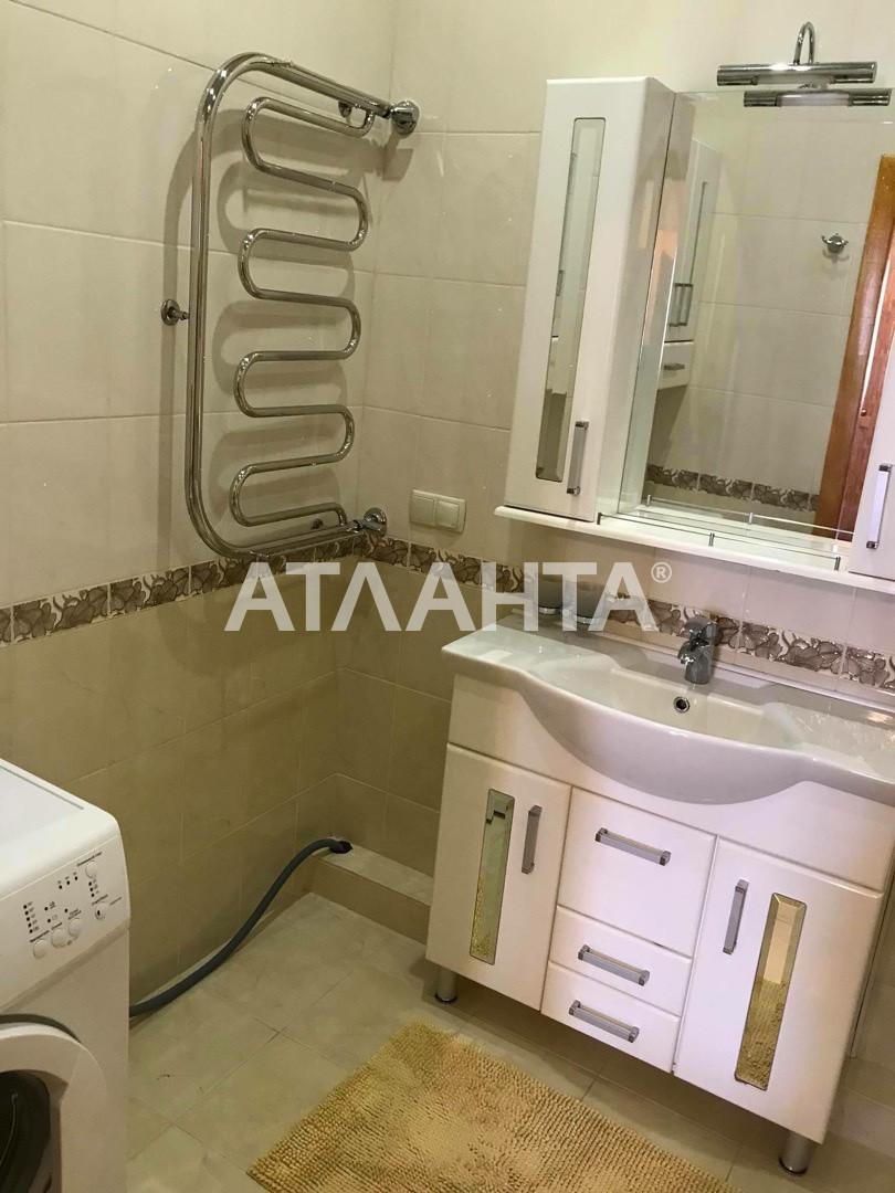 Продается 2-комнатная Квартира на ул. Пишоновская — 67 000 у.е. (фото №17)
