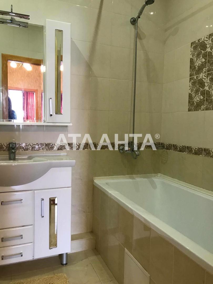 Продается 2-комнатная Квартира на ул. Пишоновская — 67 000 у.е. (фото №18)