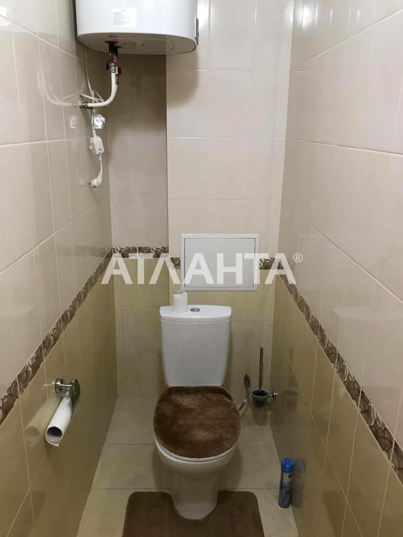 Продается 2-комнатная Квартира на ул. Пишоновская — 67 000 у.е. (фото №19)
