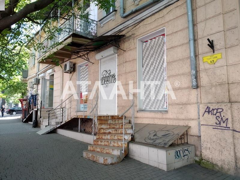 Сдается Магазин на ул. Торговая (Красной Гвардии) — 1 200 у.е./мес.