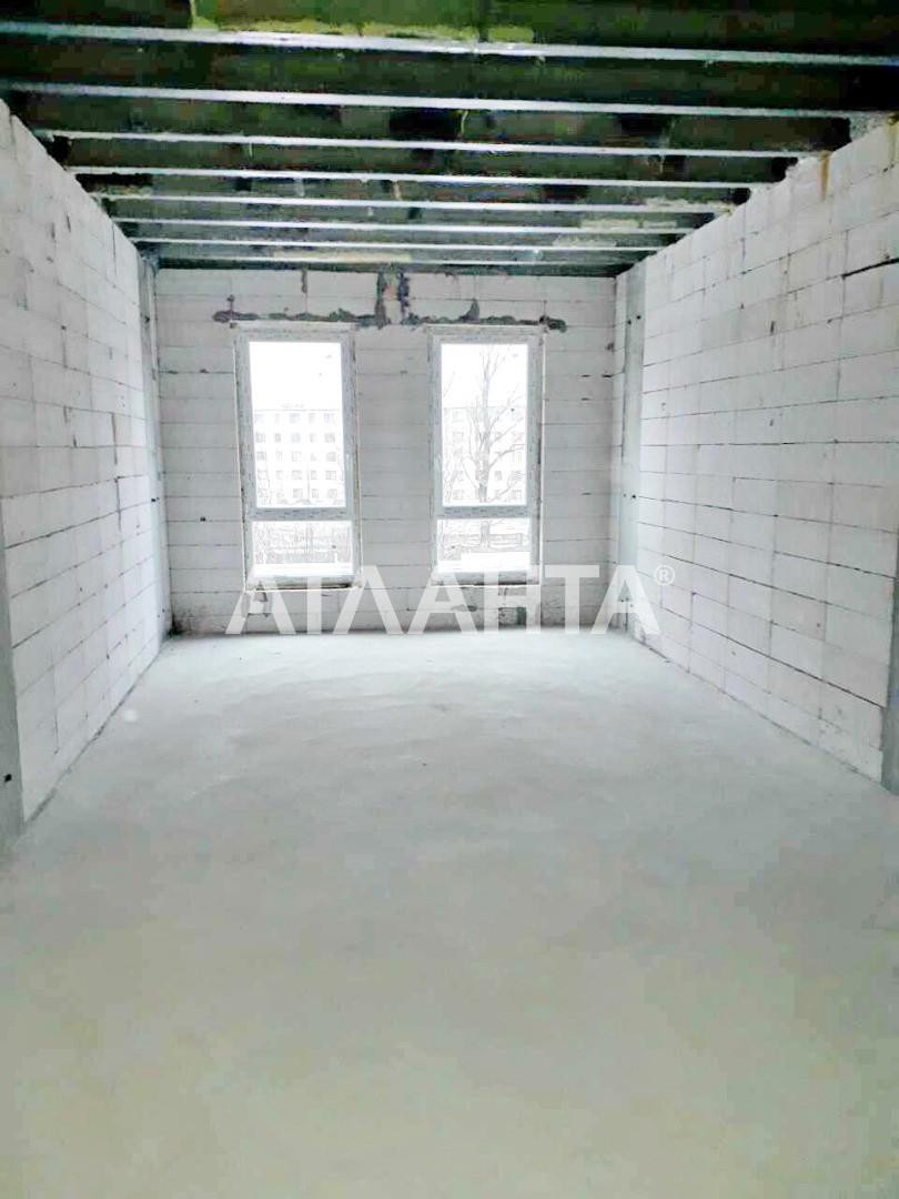 Продается 1-комнатная Квартира на ул. Боровского Николая — 17 000 у.е. (фото №4)