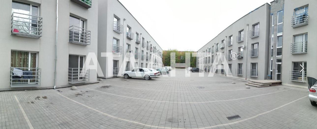 Продается 1-комнатная Квартира на ул. Боровского Николая — 17 000 у.е.