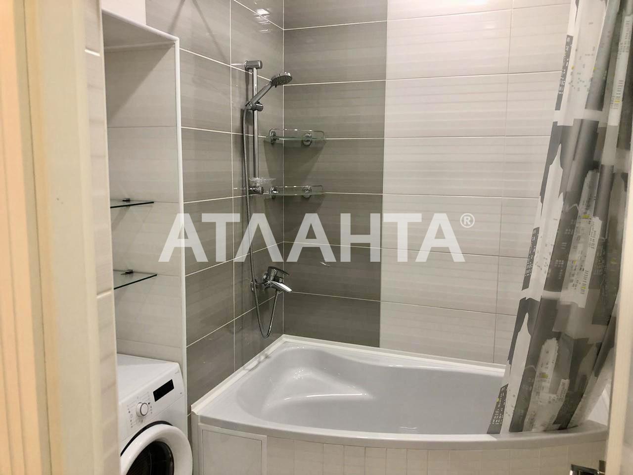 Сдается 2-комнатная Квартира на ул. Осипова — 500 у.е./мес. (фото №6)