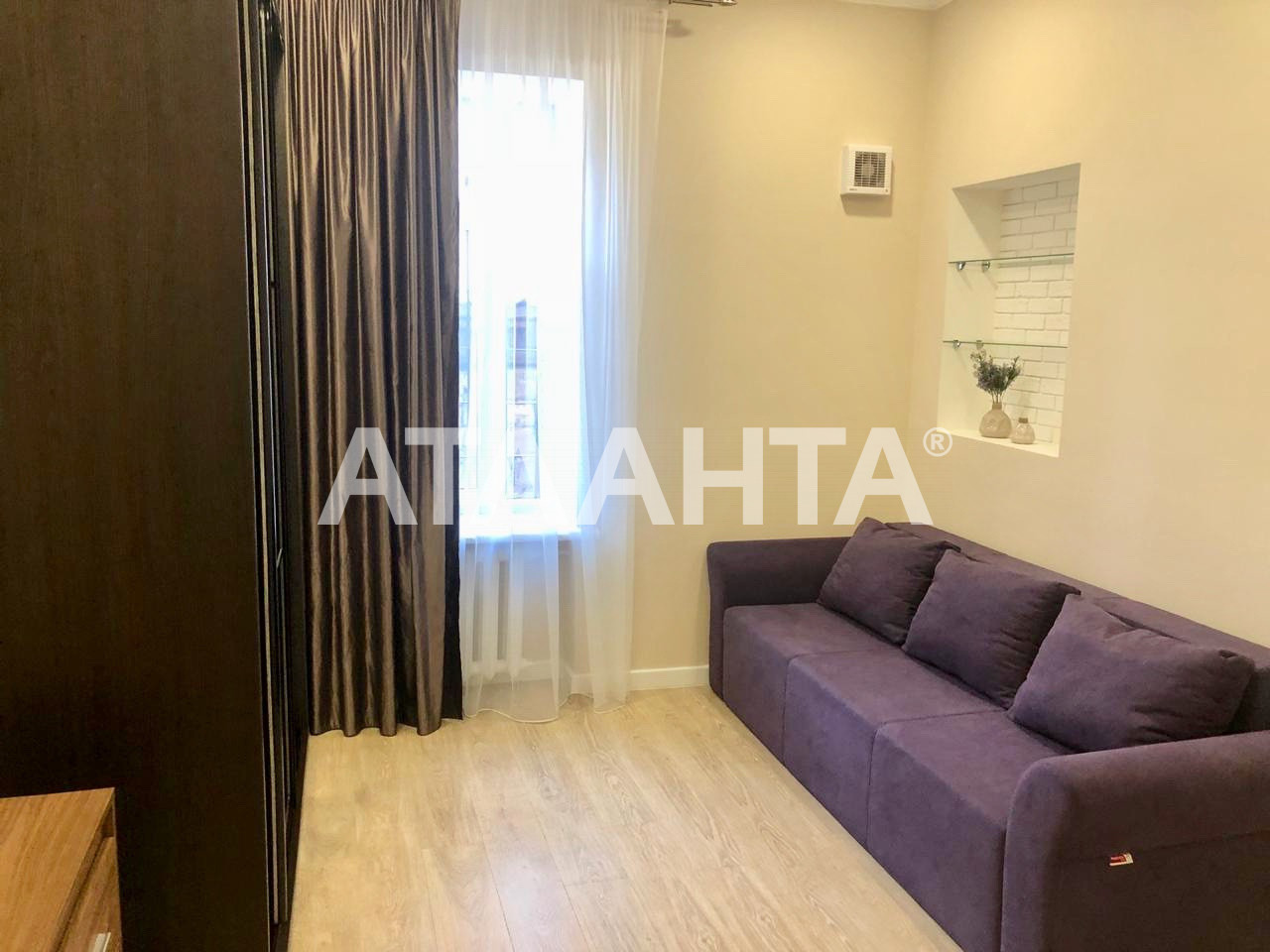 Сдается 2-комнатная Квартира на ул. Осипова — 500 у.е./мес. (фото №7)