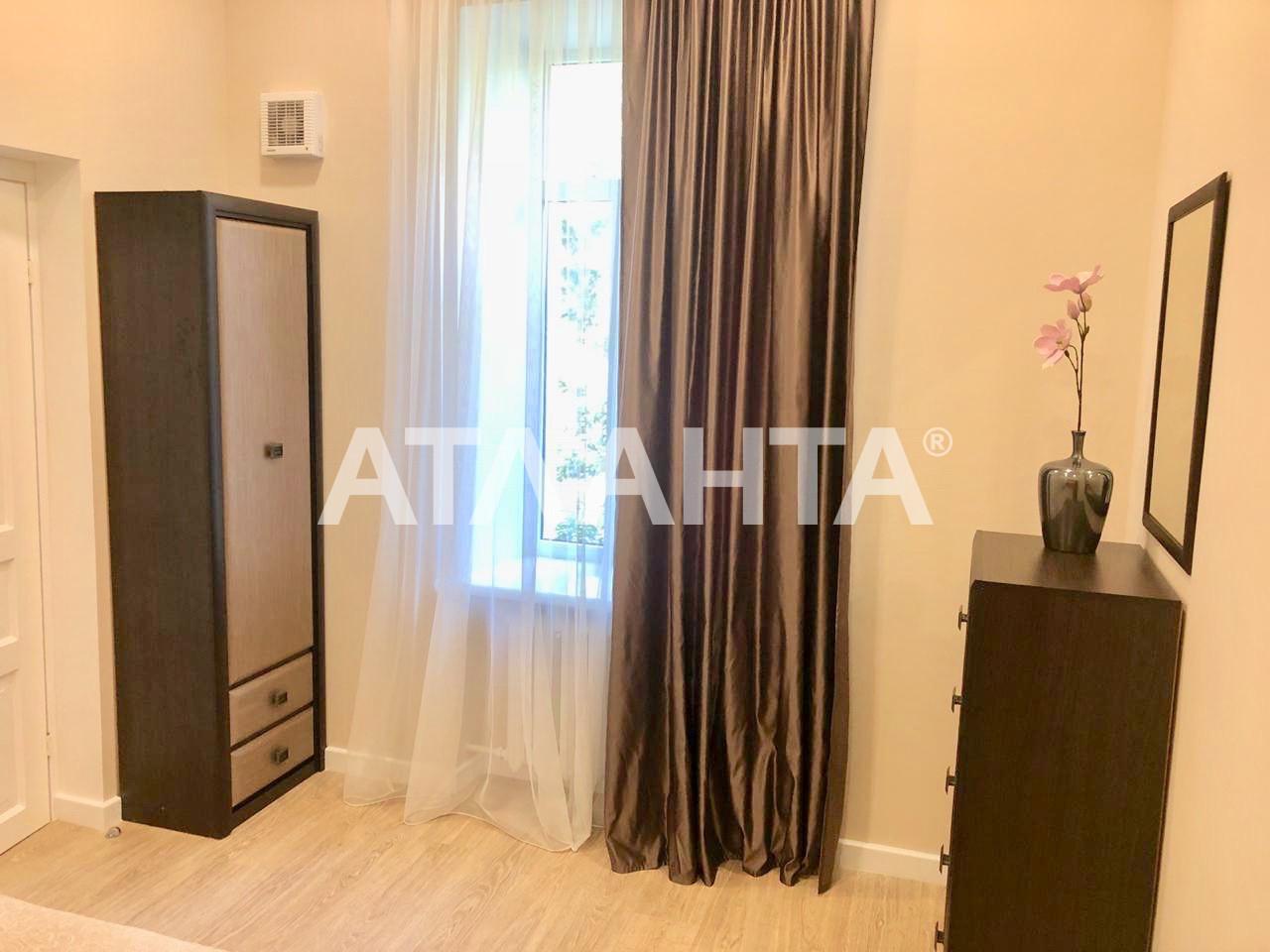 Сдается 2-комнатная Квартира на ул. Осипова — 500 у.е./мес. (фото №8)