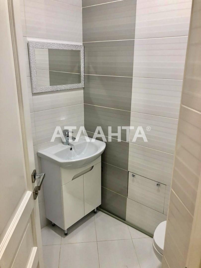 Сдается 2-комнатная Квартира на ул. Осипова — 500 у.е./мес. (фото №9)