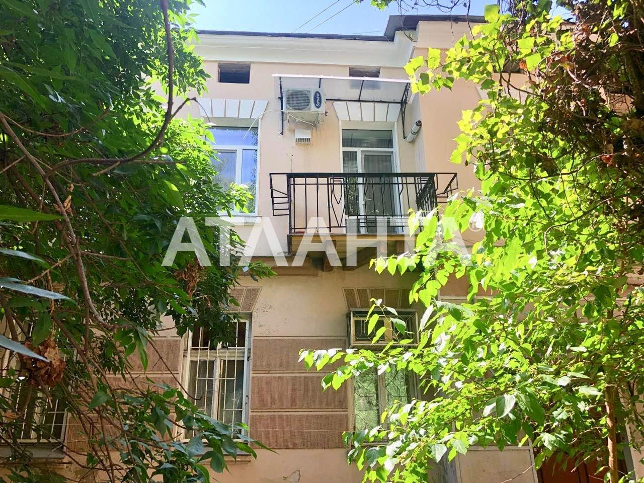 Сдается 2-комнатная Квартира на ул. Осипова — 500 у.е./мес. (фото №10)