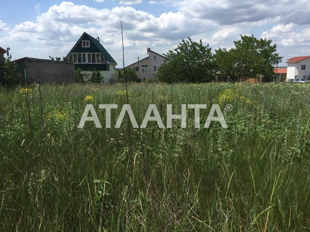 Продается Земельный участок на ул. 2-Я Линия — 4 800 у.е.
