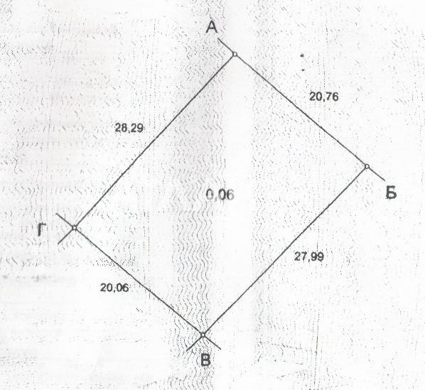 Продается Земельный участок на ул. 2-Я Линия — 4 800 у.е. (фото №2)