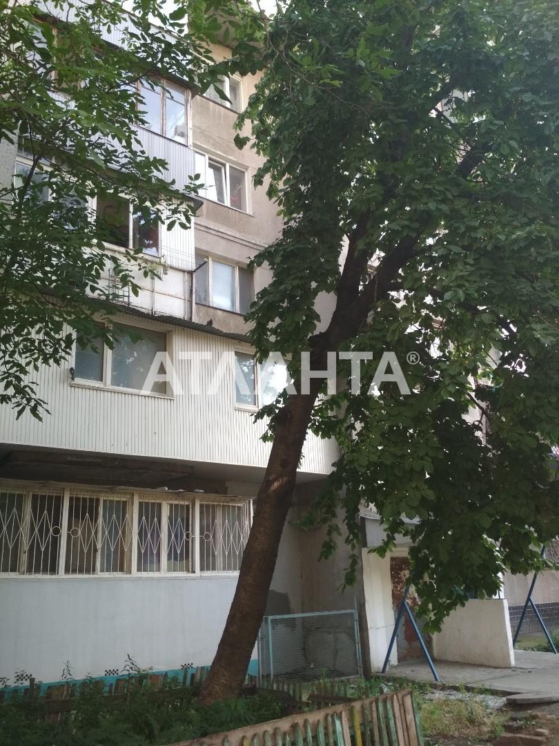 Продается 2-комнатная Квартира на ул. Старорезничная (Куйбышева) — 35 000 у.е. (фото №18)