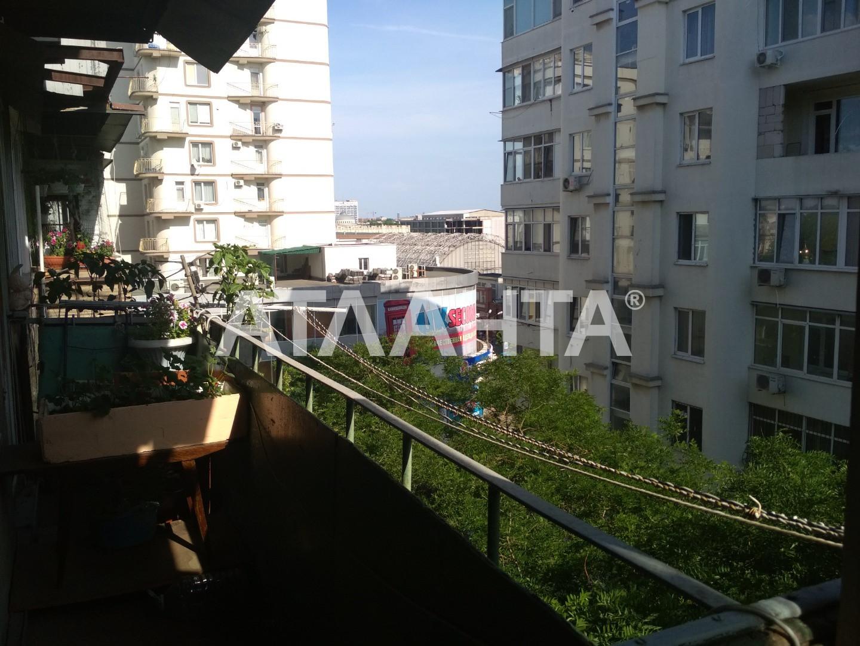 Продается 2-комнатная Квартира на ул. Старорезничная (Куйбышева) — 35 000 у.е. (фото №4)
