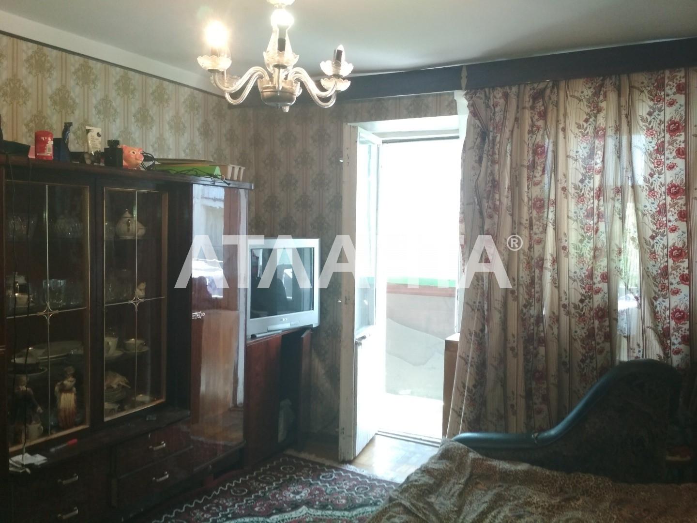 Продается 2-комнатная Квартира на ул. Старорезничная (Куйбышева) — 35 000 у.е. (фото №3)