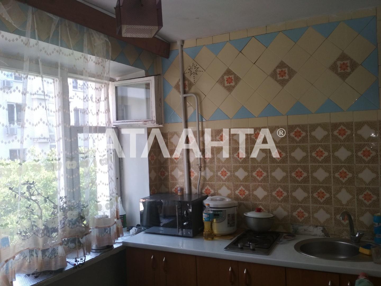 Продается 2-комнатная Квартира на ул. Старорезничная (Куйбышева) — 35 000 у.е. (фото №5)