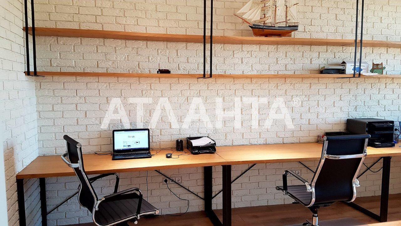 Сдается Офис на ул. Асташкина — 800 у.е./мес. (фото №4)