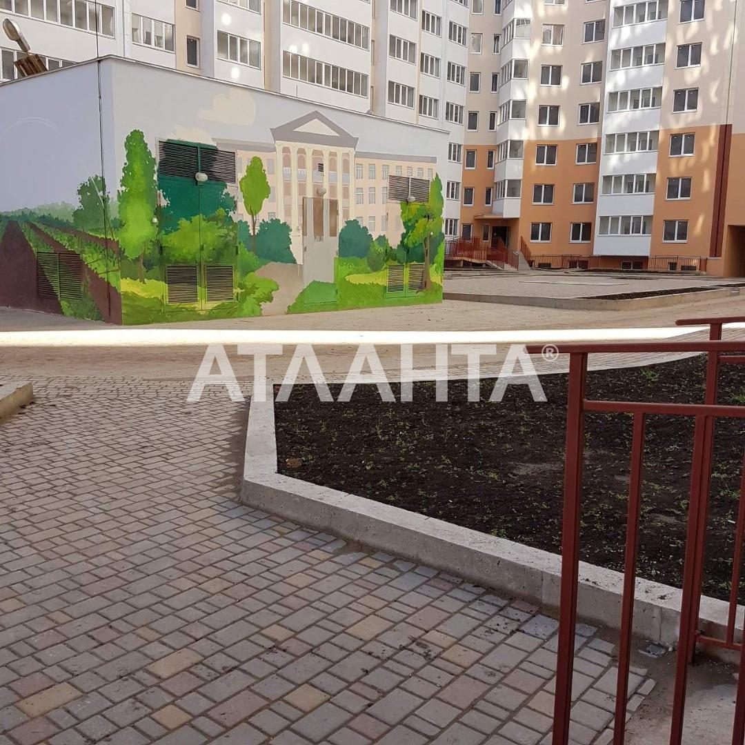 Продается 1-комнатная Квартира на ул. Радужный М-Н — 26 000 у.е. (фото №5)