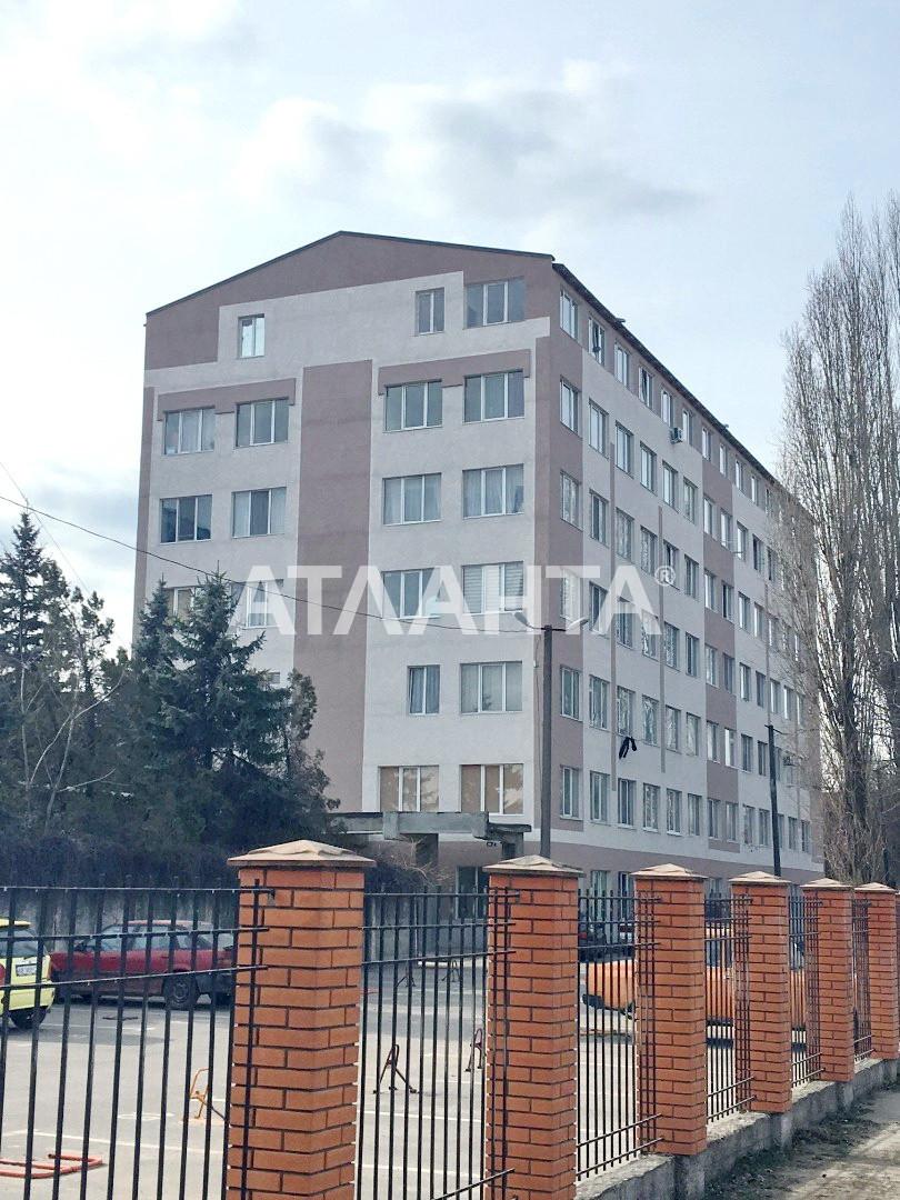 Продается 1-комнатная Квартира на ул. Промышленная — 8 300 у.е. (фото №2)