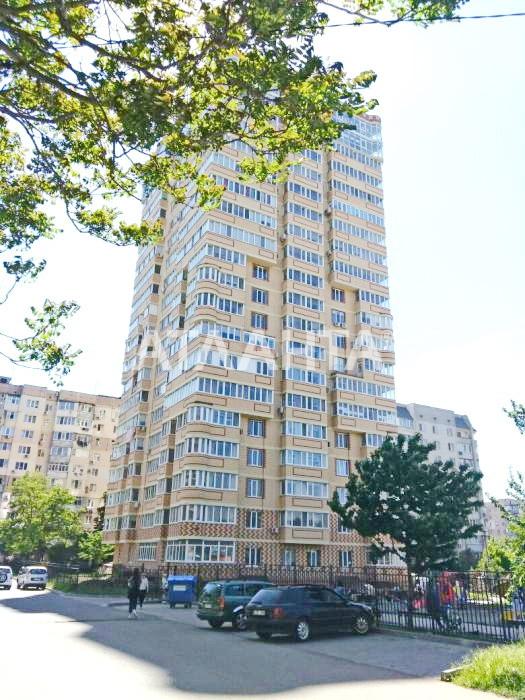 Продается 2-комнатная Квартира на ул. Днепропетр. Дор. (Семена Палия) — 40 000 у.е. (фото №6)