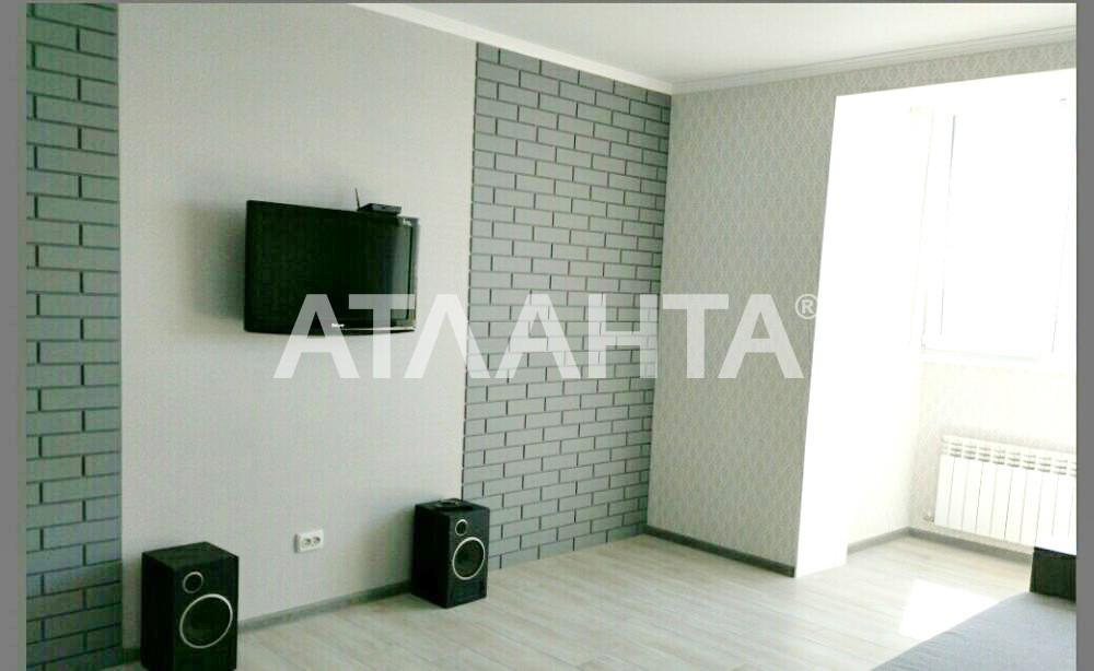Продается 2-комнатная Квартира на ул. Днепропетр. Дор. (Семена Палия) — 40 000 у.е.