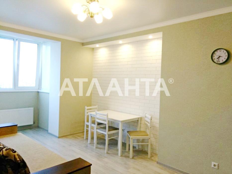 Продается 2-комнатная Квартира на ул. Днепропетр. Дор. (Семена Палия) — 40 000 у.е. (фото №2)