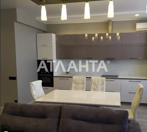 Продается 2-комнатная Квартира на ул. Макаренко — 90 000 у.е. (фото №2)