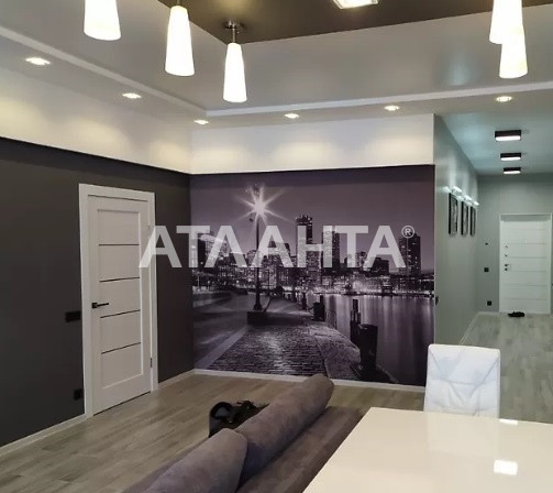 Продается 2-комнатная Квартира на ул. Макаренко — 90 000 у.е. (фото №3)