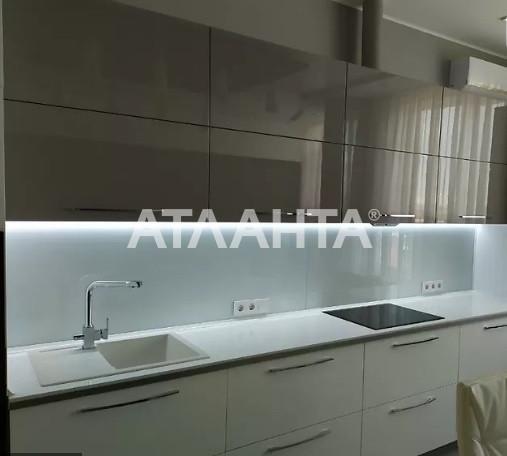 Продается 2-комнатная Квартира на ул. Макаренко — 90 000 у.е. (фото №4)