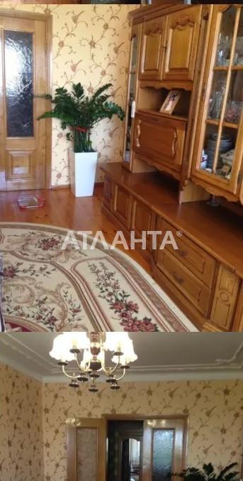Продается 3-комнатная Квартира на ул. Пионерная — 23 000 у.е.