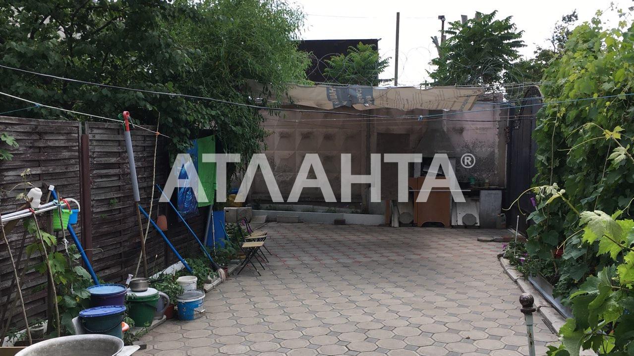 Продается 3-комнатная Квартира на ул. Лиманная — 40 000 у.е. (фото №12)