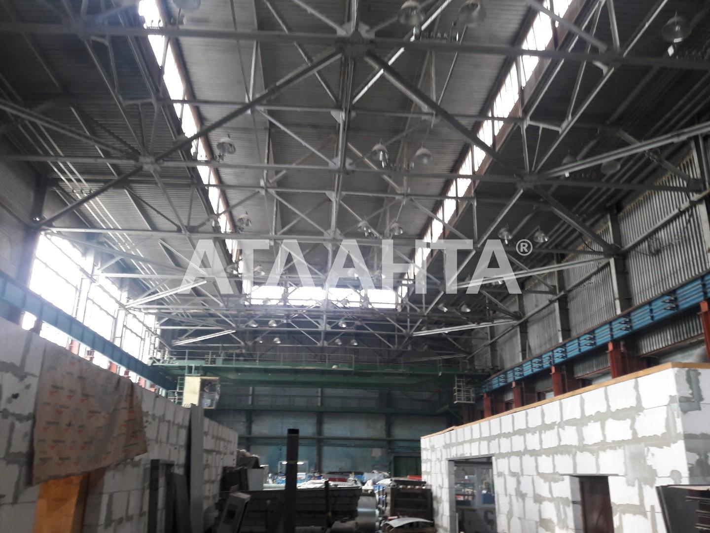 Продается Завод на ул. Бугаевская (Инструментальная) — 920 000 у.е. (фото №2)