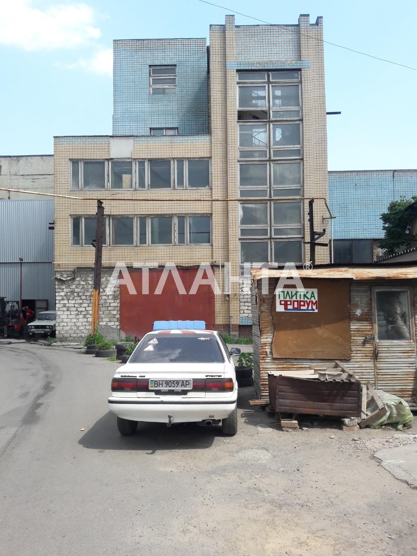 Продается Завод на ул. Бугаевская (Инструментальная) — 920 000 у.е. (фото №4)