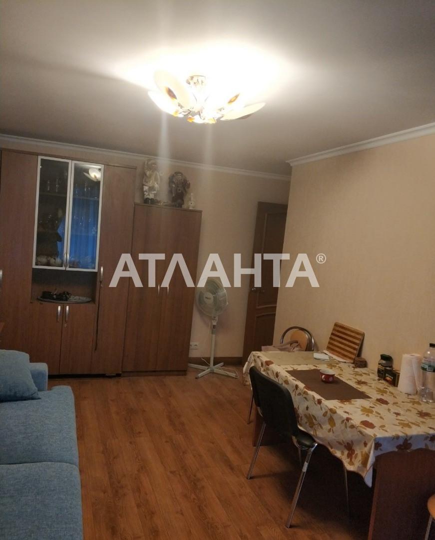 Продается 2-комнатная Квартира на ул. Жолио-Кюри — 21 000 у.е.