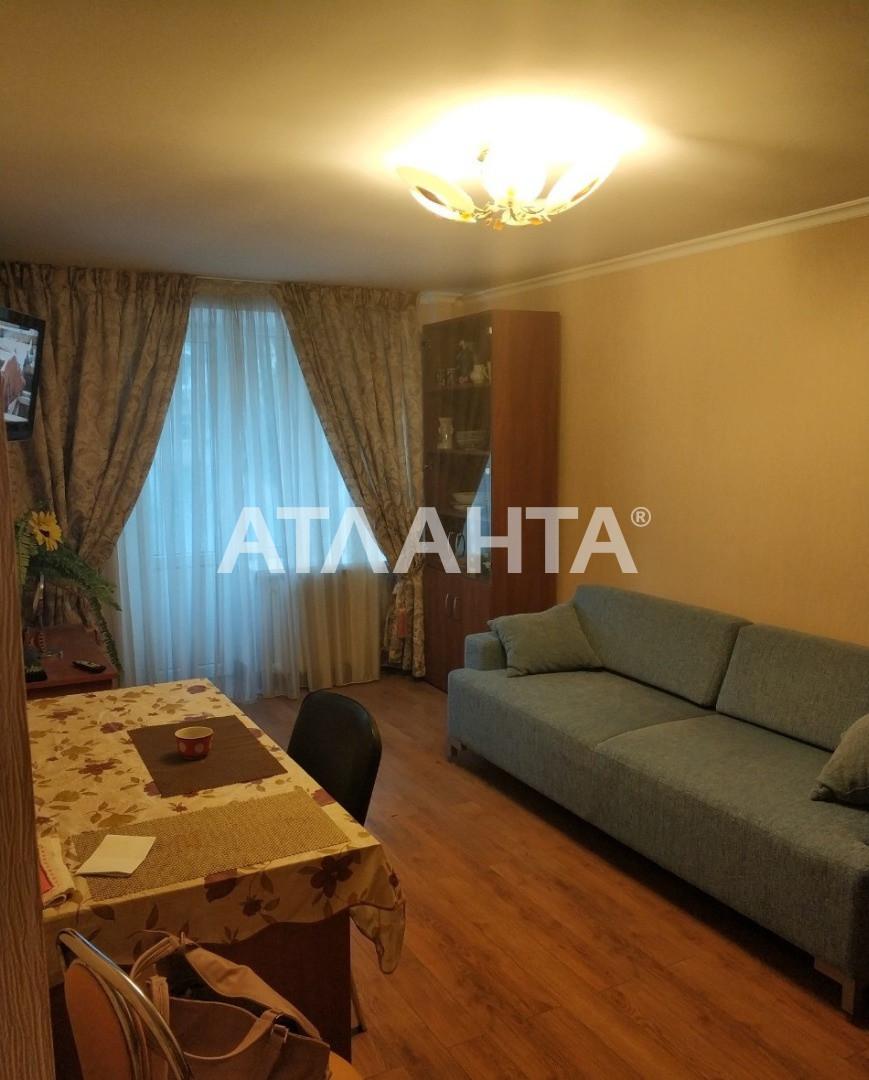 Продается 2-комнатная Квартира на ул. Жолио-Кюри — 21 000 у.е. (фото №2)