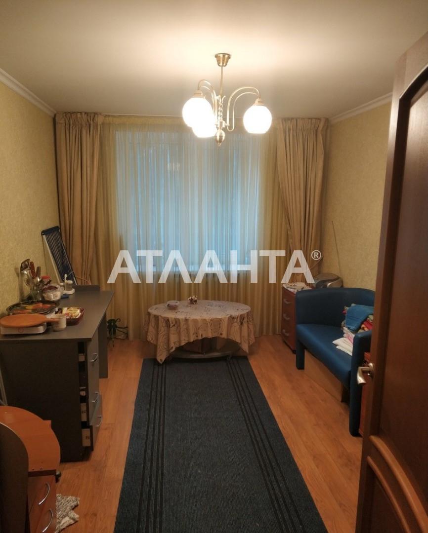 Продается 2-комнатная Квартира на ул. Жолио-Кюри — 21 000 у.е. (фото №4)
