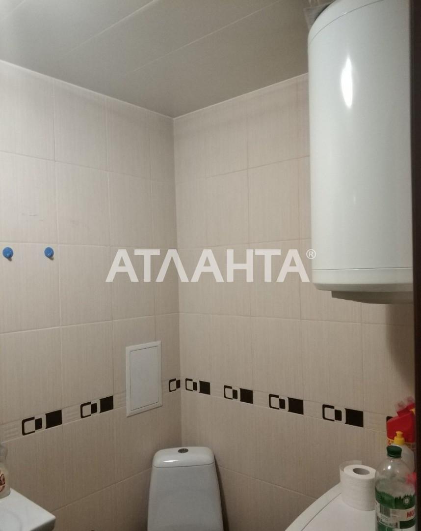Продается 2-комнатная Квартира на ул. Жолио-Кюри — 21 000 у.е. (фото №6)