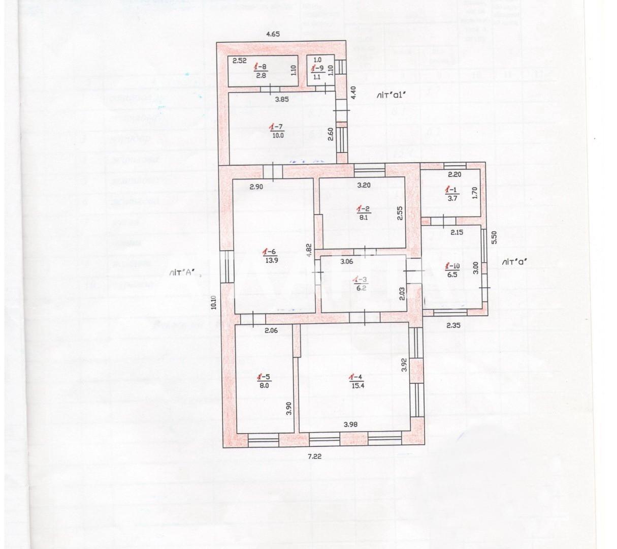 Продается Дом на ул. Медицинская — 50 000 у.е. (фото №11)