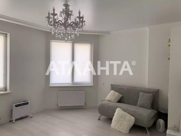 Продается 3-комнатная Квартира на ул. Радужный М-Н — 78 500 у.е.